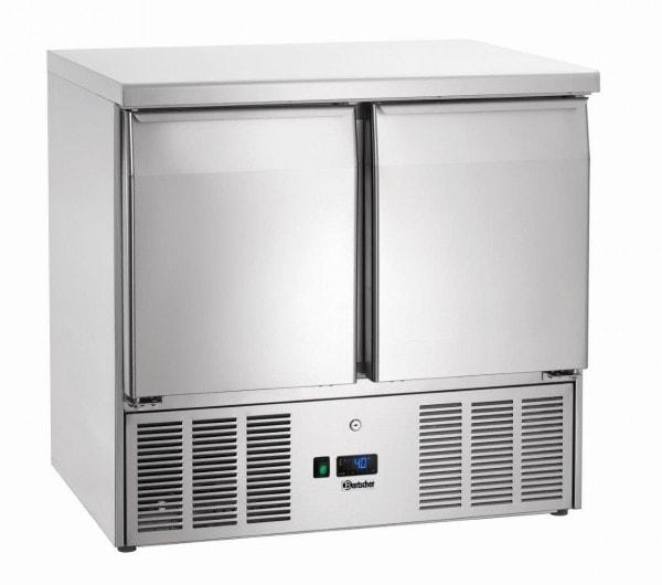 Bartscher Mini-Kühltisch 901T2