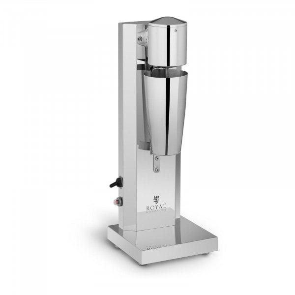 Zboží z druhé ruky Univerzální barový mixér a napěňovač mléka - 800 ml - 18 000 ot/min