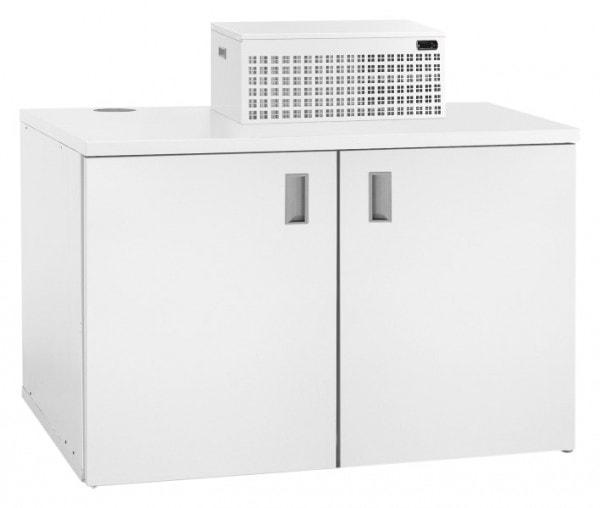 Fasskühler - 1870x730x1060mm