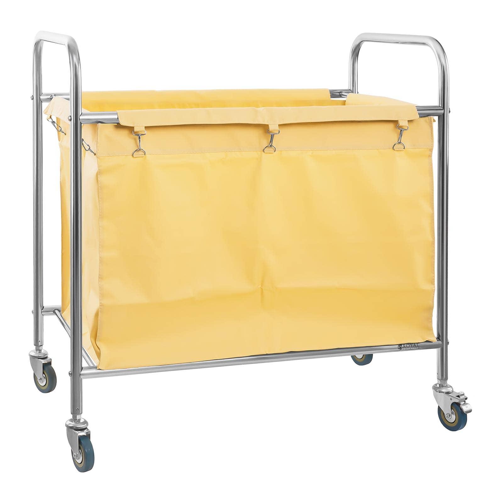 Wózki na pranie