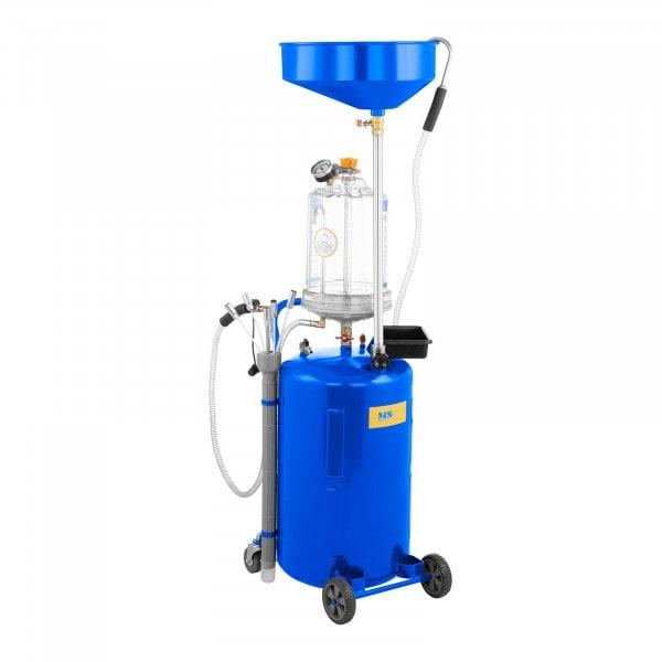 Occasion Extracteur d'huile moteur - Réservoir de 75 L