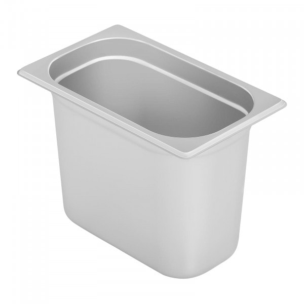 Gastronorm Tray - 1/4 - 200 mm