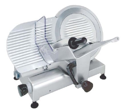 Aufschnittmaschine 680x515x470 mm - 350mm