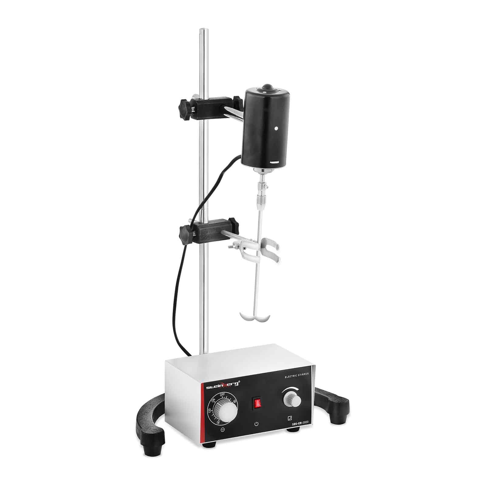 Agitateur électrique laboratoire