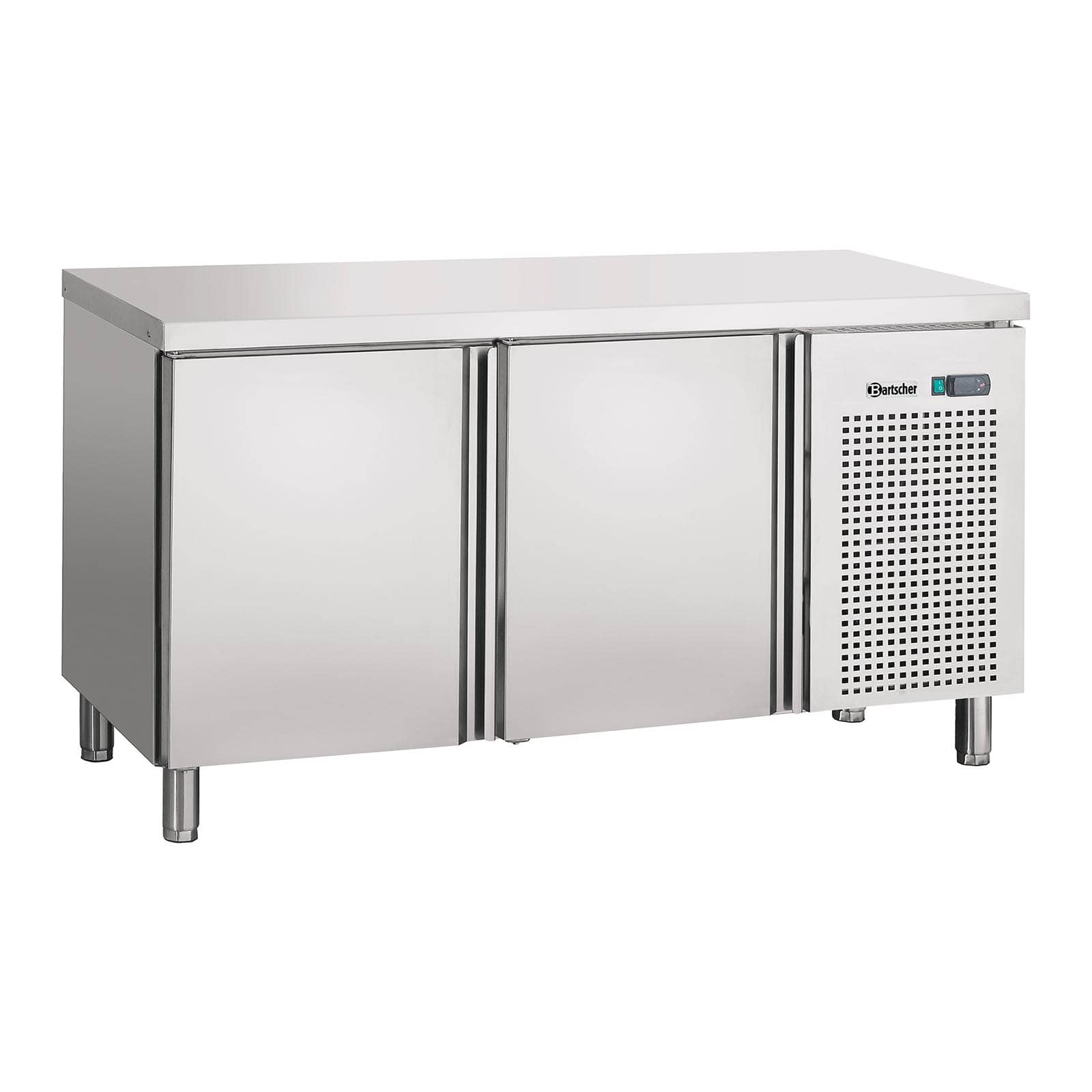 Umluftkühltisch