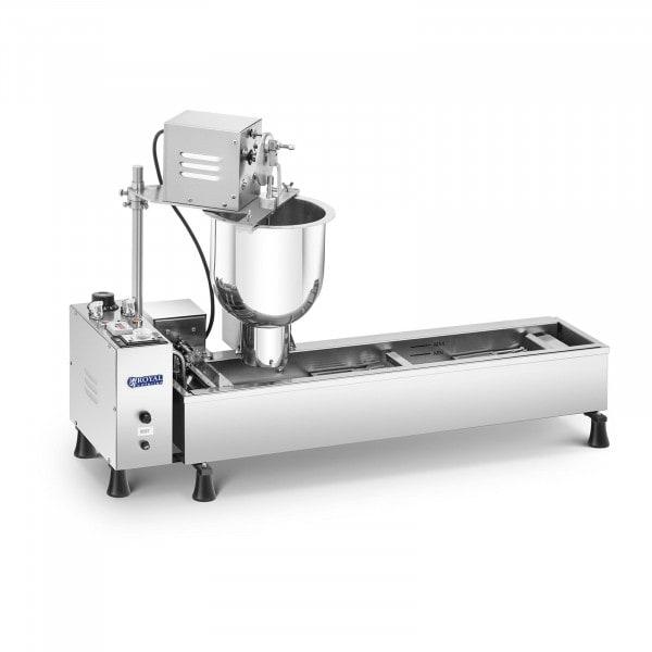 B-zboží Stroj na donuty - 3 000 W - 6 l