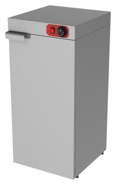 Wärmeschrank - 400x420x820mm