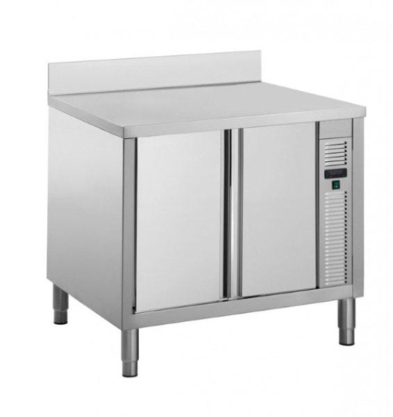 Wärmeschrank,1000x600x950 mm - aus CNS 18/10