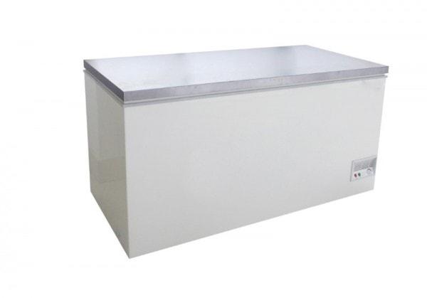 Tiefkühltruhe - 466 Liter