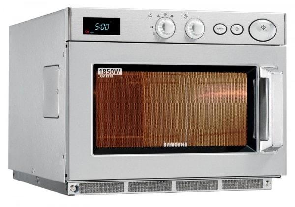 Mikrowelle - 464x557x368 mm - 1.850 W