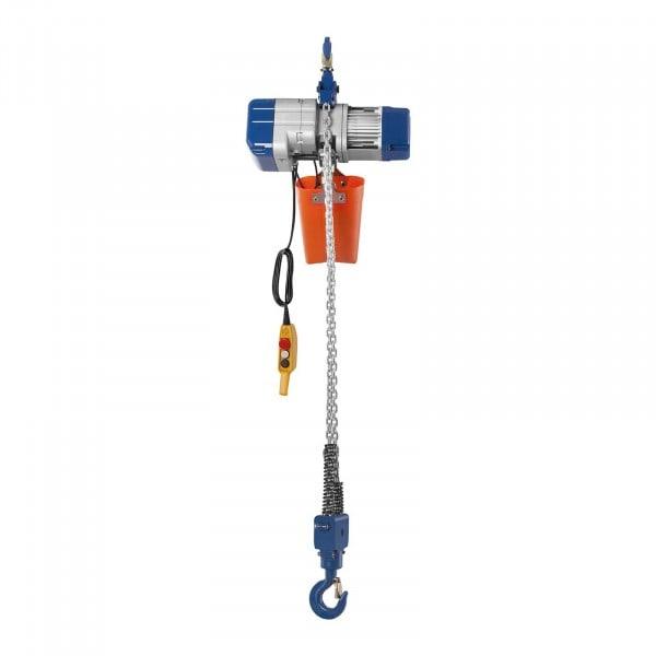 Rabljeni artikli Električno verižno dvigalo - 2.000 kg - 6 m