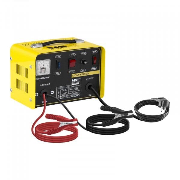 Occasion Chargeur de batterie voiture - 6/12 V - 5/8 A