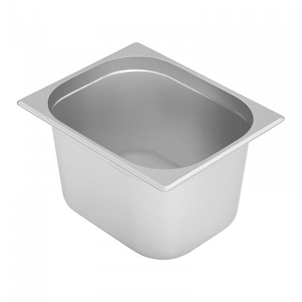 GN Behälter - 1/2 - 200 mm