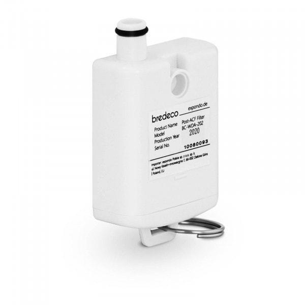 ACF-Filter für Heißwasserspender
