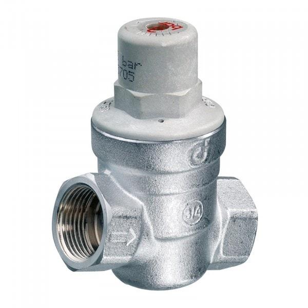 Bartscher Pressure regulator for steamers