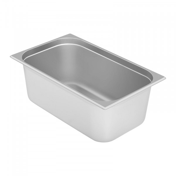 Gastronorm Tray - 1/1 - 200 mm