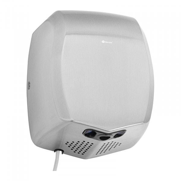 Händetrockner - elektrisch - 800 W - matt