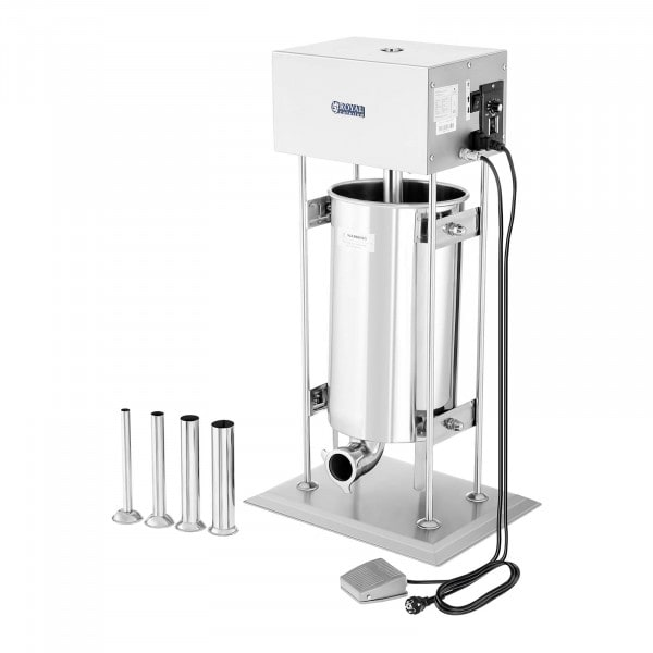 Electric Sausage Maker - 15 litres
