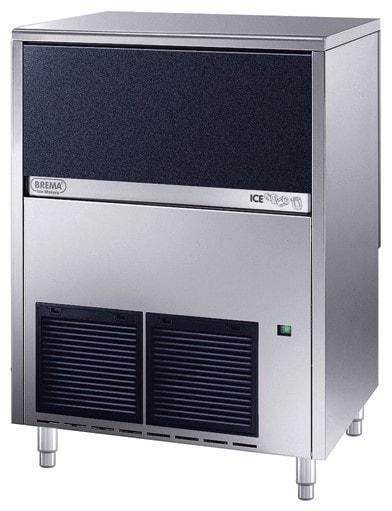 Fingereis-Erzeuger - 738 x 600 x 920mm - wassergekühlt