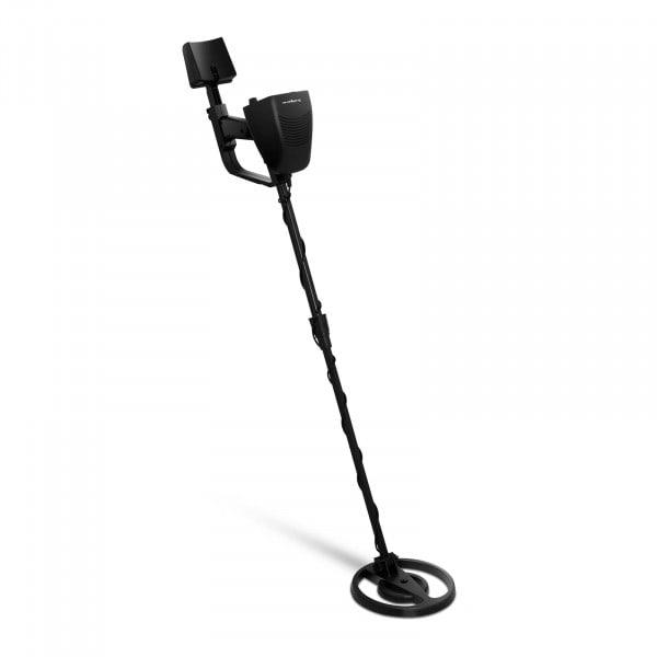 B-Ware Metalldetektor - 200 cm / 25 cm - Ø 18,8