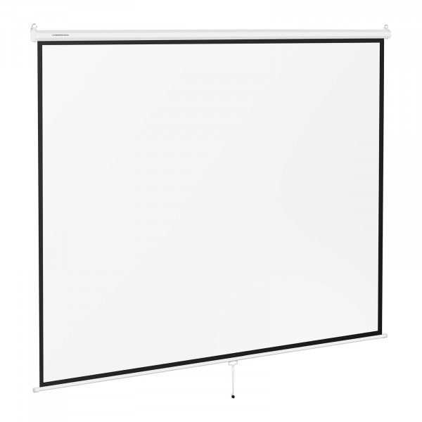B-varer Lerret - 312,8 x 239 centimeter - 4:3