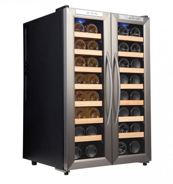 WeinKühlschrank - für 32 Flaschen (100L)