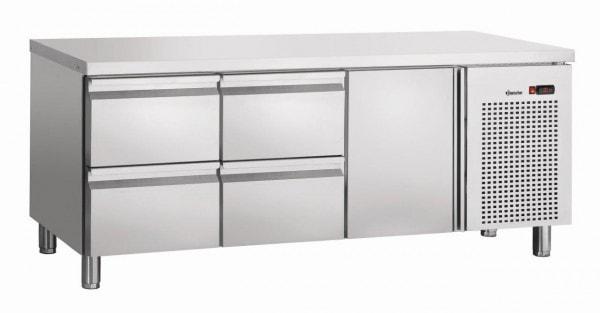 Bartscher Kühltisch S4T1-150