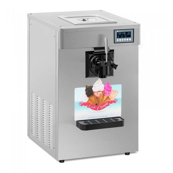 Artigos usados Máquina de gelados soft -1600 W - 13 l