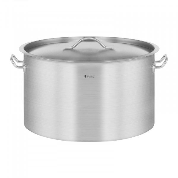 Induction Pot 32 L
