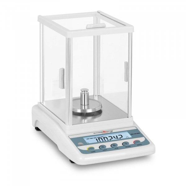 Bilancia di precisione - 200 g / 0.001 g