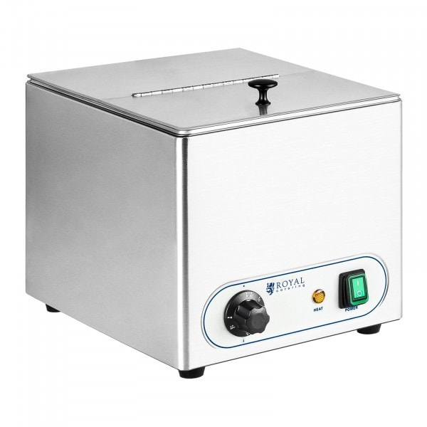 Factory seconds Hot Dog Warmer - 10 Litres