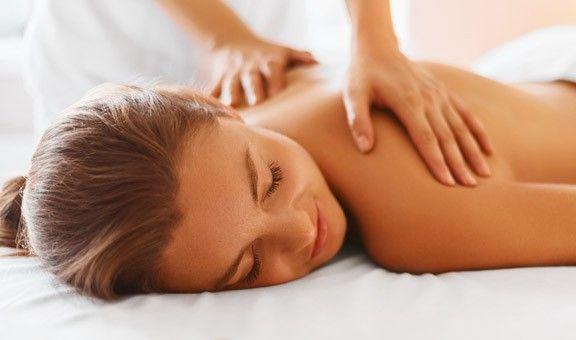 Łóżka do masażu