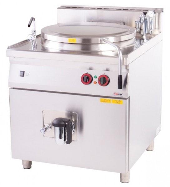 Kochkessel - elektro -150 Liter