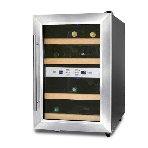WeinKühlschrank - für 12 Flaschen