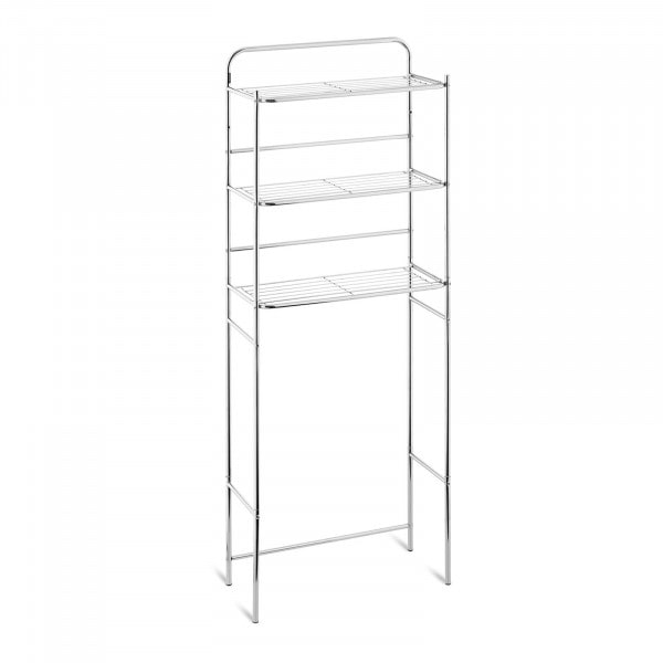 Factory seconds Bathroom Rack - 3 shelves