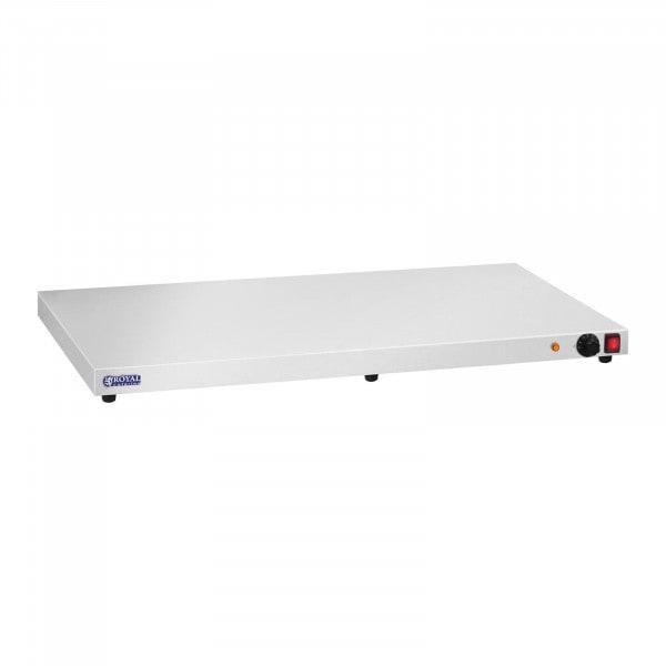 Seconda Mano Piano caldo - 600 W - acciaio inox - 100 cm