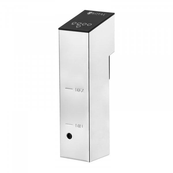 B-Ware Sous-Vide-Stick - 1.100 Watt - 22 L