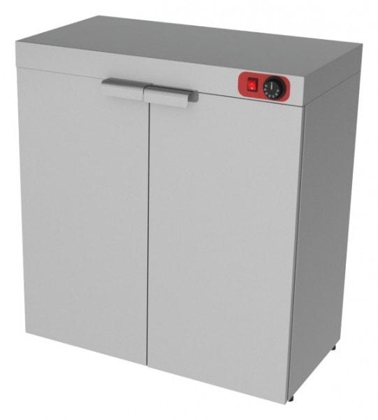 Wärmeschrank - 800x420x800 mm
