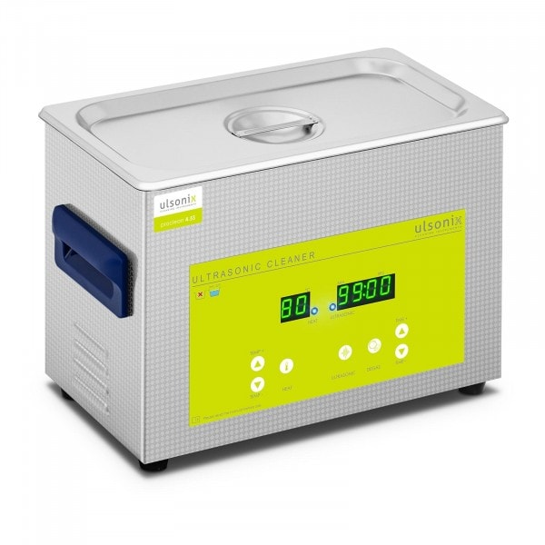 Lavadora ultrassónica - 4,5 litros - 120 W