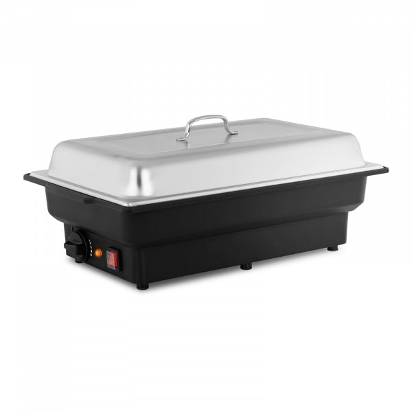 Chafing dish - 900 W - Bac GN 1/1 - 65 mm