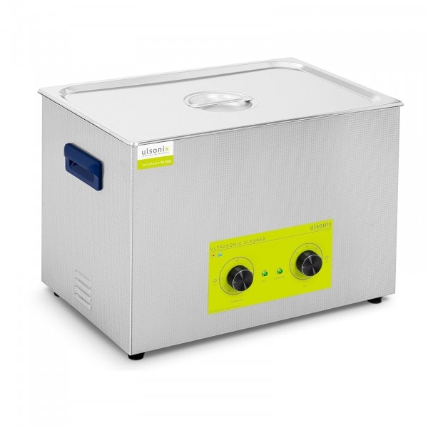 Ultralydrenser - 30 liter - 600 W