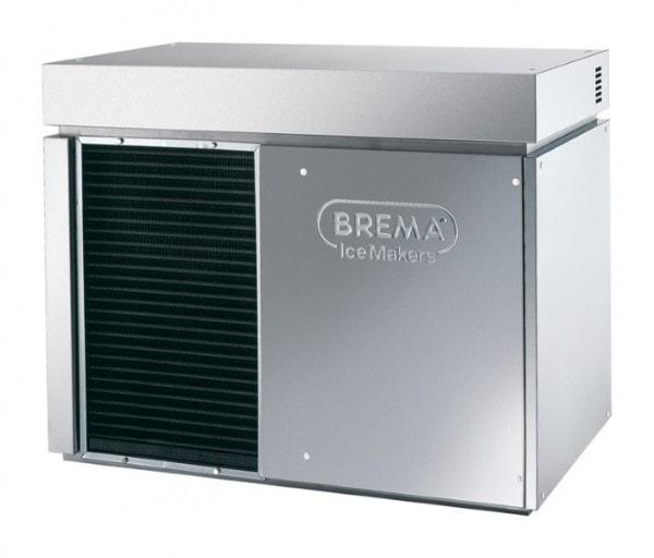 Scherbeneiserzeuger - 1107x700x970mm - luftgekühlt