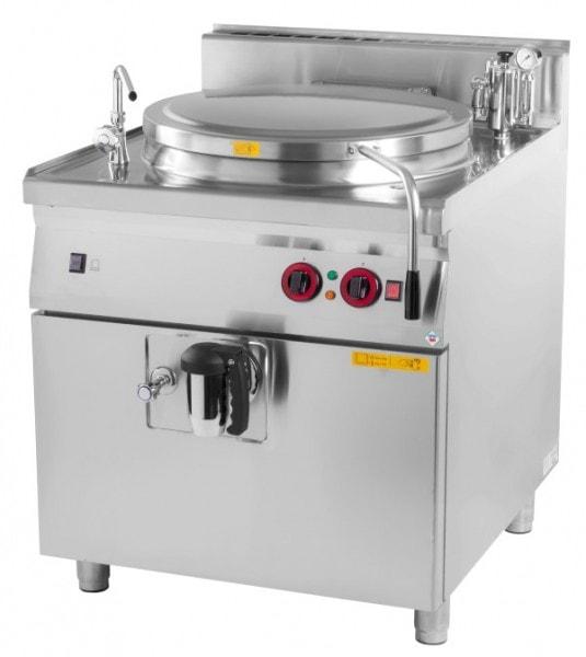 Kochkessel Gas - 800x900x900 mm