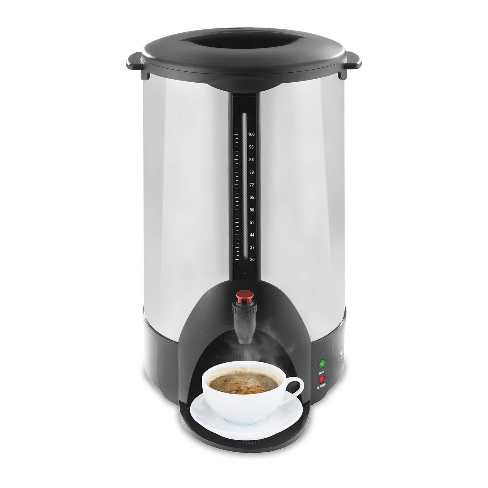 Gastro kávovary