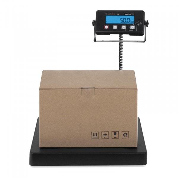 Factory seconds Parcel Scale - 75 kg / 10 g