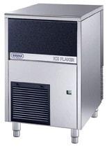 Flockeneiserzeuger 500x660x800mm - wassergekühlt