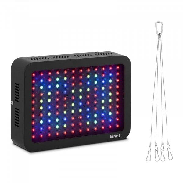 LED Pflanzenlampe - 1.200 W - 5.600 Lumen
