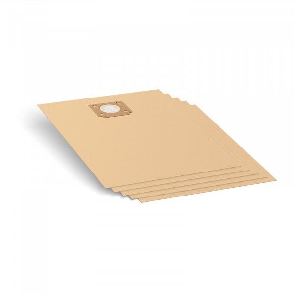 Staubsaugerbeutel - 25 l - Papier