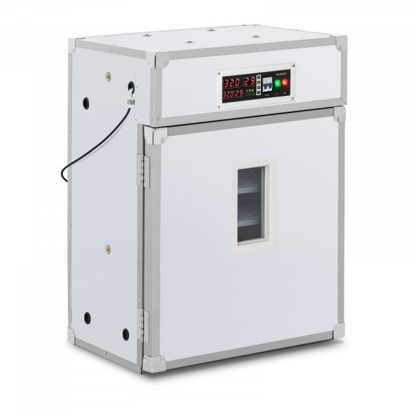 Inkubator do jaj - 250 W - 264 jaja