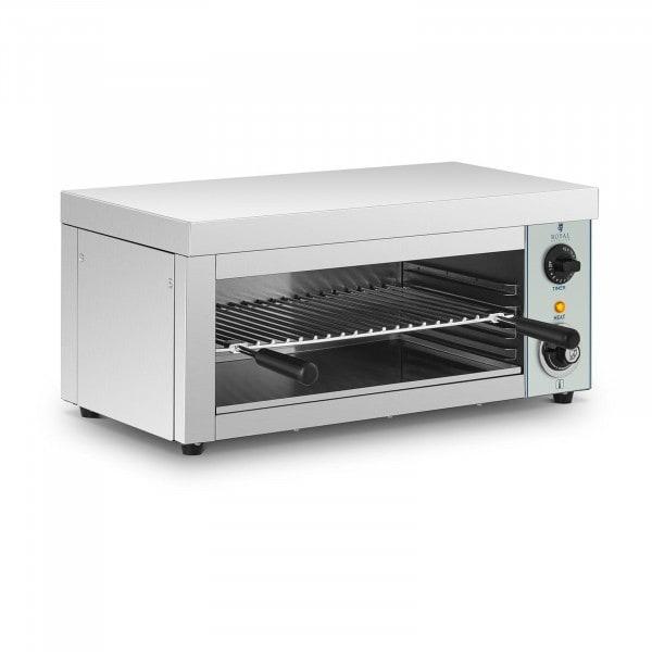 Salamandre cuisine - 2.000 watts